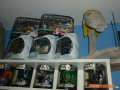 Coleccion Star Wars Wolfgang 23