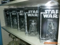 Coleccion Star Wars Wolfgang 28
