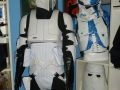 Coleccion Star Wars Wolfgang 31