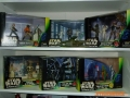 Coleccion Star Wars Wolfgang 34