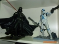 Coleccion Star Wars Wolfgang 38