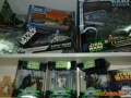 Coleccion Star Wars Wolfgang 40
