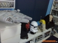 Coleccion Star Wars Wolfgang 58