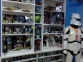 Coleccion Star Wars Wolfgang 62