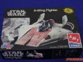 A-wing Fighter AMT 1