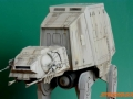AT-AT revell  starwars 13