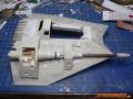 Snowspeeder mpc starwars 06