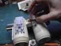 Tie Bomber scratch montaje 02