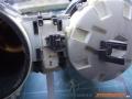 Tie Bomber scratch montaje 03