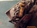 Tie Bomber scratch montaje 13