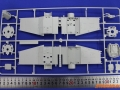 X-wing Fine molds star wars 6