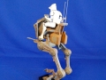 AT-RT maquette gentle giant 08