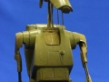 Battle Droid busto Gentle Giant 06a