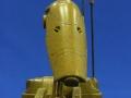 Battle Droid busto Gentle Giant 07