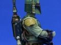 Boba Fett bust gentle giant 06