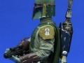 Boba Fett bust gentle giant 08
