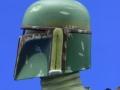 Boba Fett bust gentle giant 17