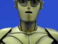 C3po McQuarrie busto gentle giant 10