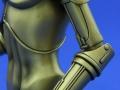 C3po McQuarrie busto gentle giant 17