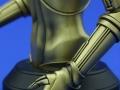 C3po McQuarrie busto gentle giant 18