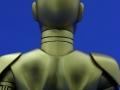 C3po McQuarrie busto gentle giant 21