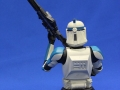 Clone Trooper Teniente Gentle Giant 08