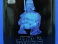 Darth Vader Holograma busto Gentle Giant 02