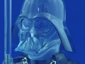 Darth Vader Holograma busto Gentle Giant 08