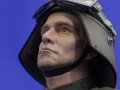 General Veers busto Gentle Giant 09