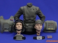 General Veers busto Gentle Giant 30