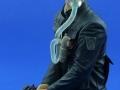 Han Solo Mynock Hunt busto Gentle Giant 04