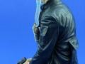 Han Solo Mynock Hunt busto Gentle Giant 07