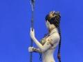 Leia Slave busto Gentle Giant  06
