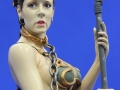 Leia Slave busto Gentle Giant  09a