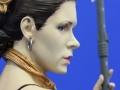 Leia Slave busto Gentle Giant  12