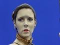 Leia Slave busto Gentle Giant  14