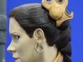 Leia Slave busto Gentle Giant  23