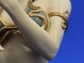 Leia Slave busto Gentle Giant  25