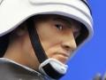 Rebel Fleet Trooper busto Gentle Giant  10