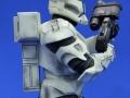 Commando Republic visor busto gentle giant 04