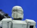 Commando Republic visor busto gentle giant 19