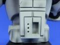 Commando Republic visor busto gentle giant 22