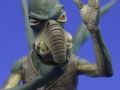 Watto busto Gentle Giant 09