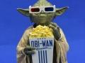 Yoda 3D busto Gentle Giant03