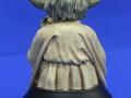 Yoda 3D busto Gentle Giant05