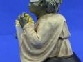 Yoda 3D busto Gentle Giant06