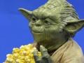 Yoda 3D busto Gentle Giant09