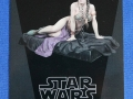 Princesa Leia Slave estatua Gentle Giant  30
