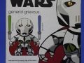 General Grievous Hasbro Mighty Muggs 02