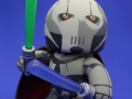 General Grievous Hasbro Mighty Muggs 07a